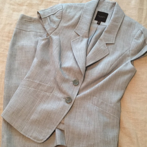The Limited Other Womens Dress Suit Poshmark